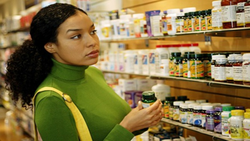 What to Watch Out for When Shopping for Natural Supplements
