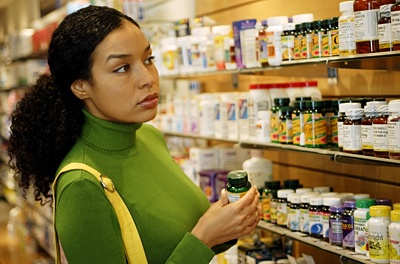 What to Watch Out for When Shopping for Natural Supplements. Natural Supplements or Dietary Supplements are being used by women more often so know what to look for so they are effective and now harmful.