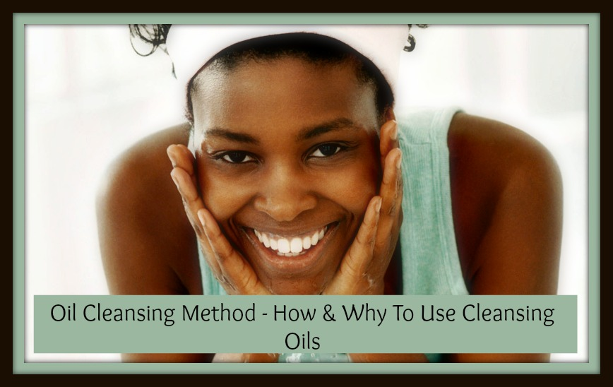 The Cleansing Oil Method uses cleansing oils to properly and accurately cleanse your face. This is perfect if you suffer from hyperpigmentation, sensitive skin, and/ or breakouts.