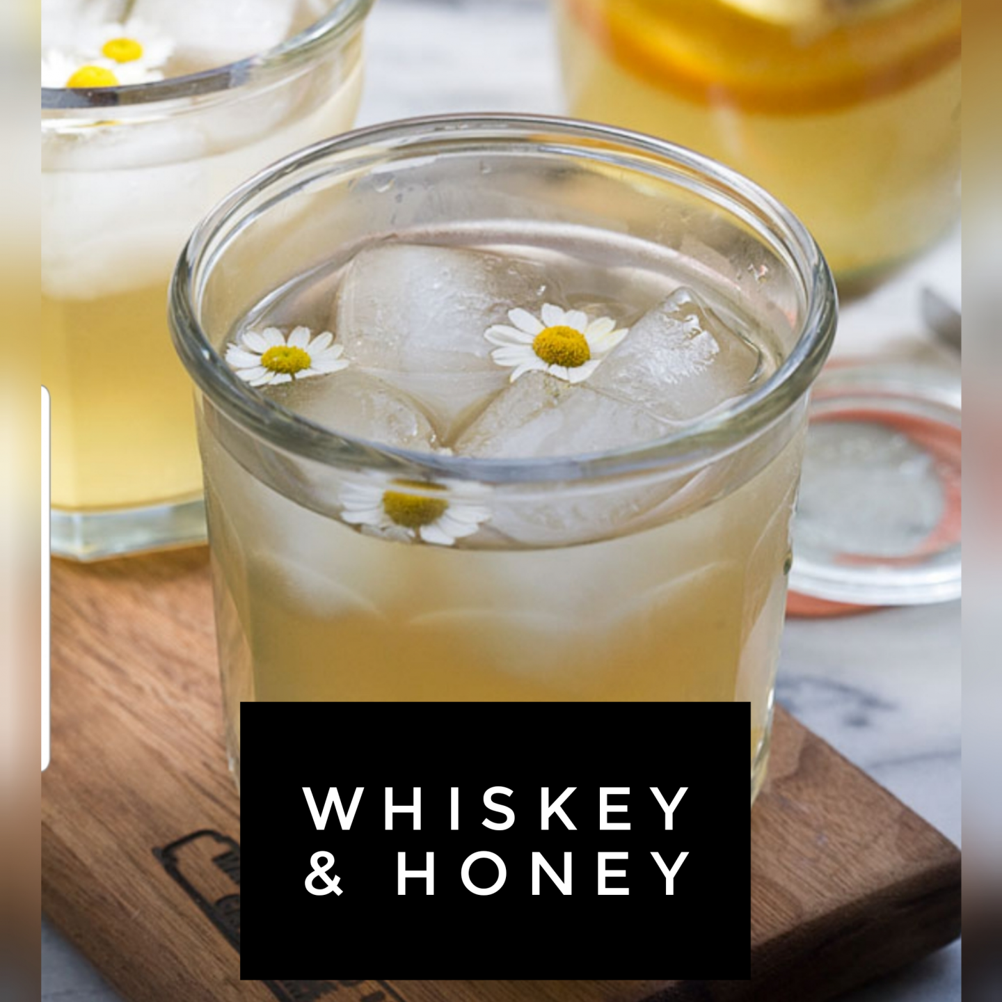 Whiskey face mask. Whiskey could bring down the inflammation of blemishes and control excess oil and it has antiseptic properties remove bacteria and dirt.