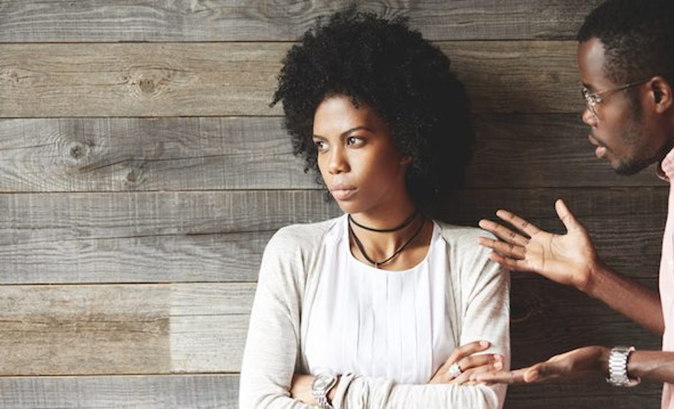Marriage Natural Hair | Is Your Hair Ruining Your Relationship?