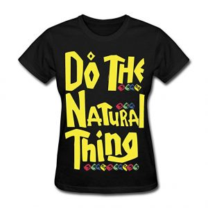 Popular Natural Hair T-Shirts