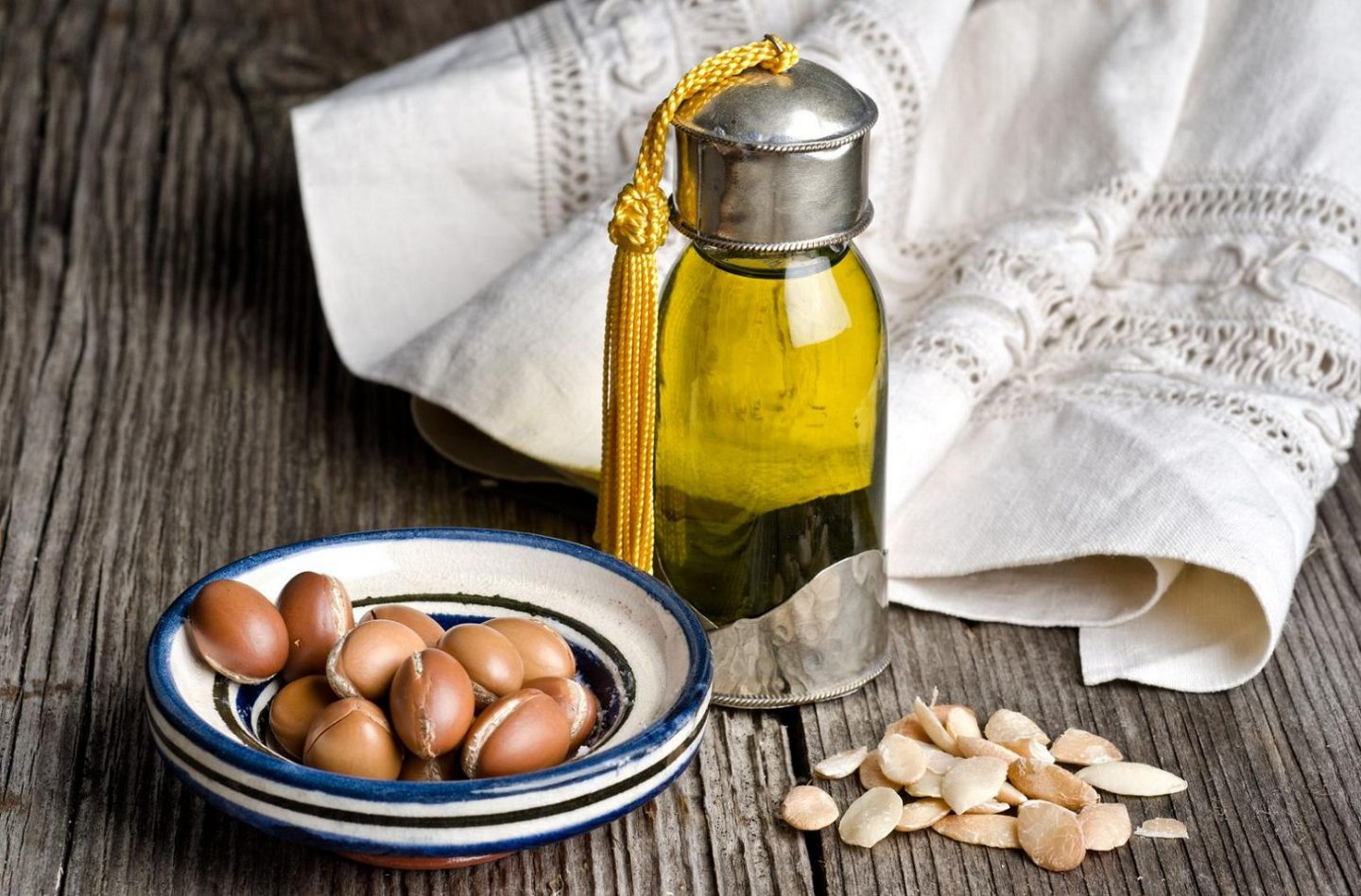 It is time for the top hair oil and skin oil as winter comes our way. We discuss the three best and how each one aids your hair and skin masterfully.