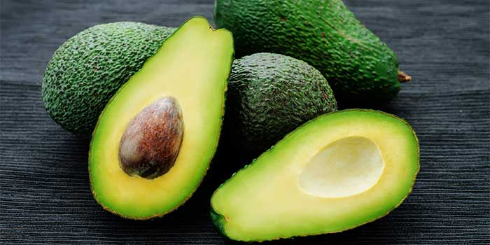 Avocado Hair Mask For Mega Moisture